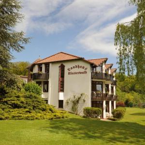 Hotelbilleder: Landhaus Klosterwald, Lich