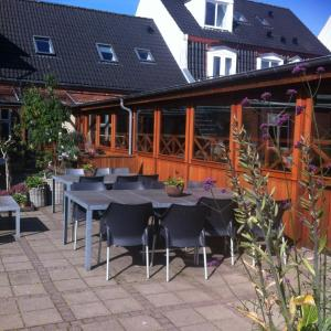 Hotel Pictures: Giestgivergaarden Phønix, Holstebro