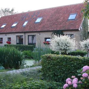Foto Hotel: Holiday Home De Colve, Bruges
