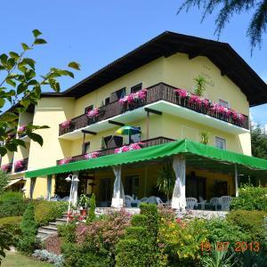 酒店图片: Gästehaus Bärwald, 塞博登