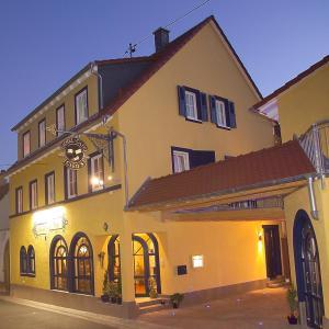 Hotelbilleder: Cleo´s Hotel Kallstadt, Kallstadt
