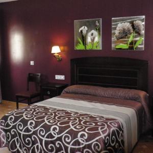 Hotel Pictures: Complejo Alcaidia De Magina, Cambil
