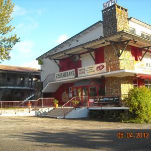 Hotel Pictures: Hotel Relais des Garrigues, Grisolles