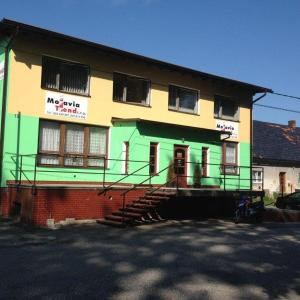 Hotel Pictures: Ubytovna Euroklasik, Příbor