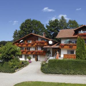 Hotelbilleder: Pension Weiß, Hohenwarth