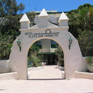 Hotel Pictures: Hotel Playa Sur Tenerife, El Médano
