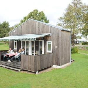 Hotel Pictures: Camp Hverringe, Dalby