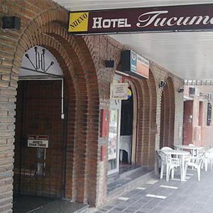 Hotellbilder: Nuevo Hotel Tucuman, San Miguel de Tucumán