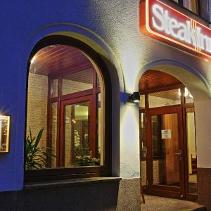 Hotel Pictures: Steak Inn, Neusalza-Spremberg