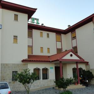 Hotel Pictures: Hotel La Torre, Miajadas