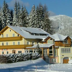 Фотографии отеля: Hotel Gasthof Buchbauer, Бад-Санкт-Леонхард