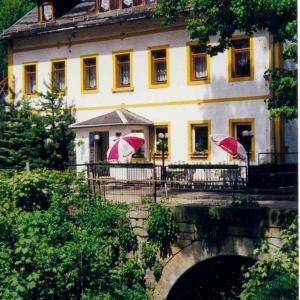 Hotelbilleder: Landgasthof Klippermühle, Tharandt