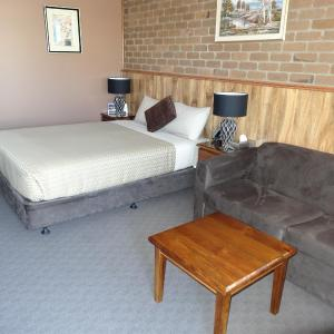 Photos de l'hôtel: Peppinella Motel, Ballarat