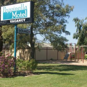 Hotelfoto's: Peppinella Motel, Ballarat