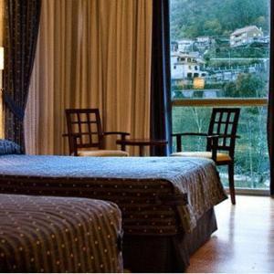 Hotel Pictures: Lobios Caldaria Hotel Balneario, Bubaces