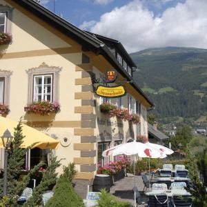 Zdjęcia hotelu: Hotel-Landgasthof Stranachwirt, Sankt Michael im Lungau