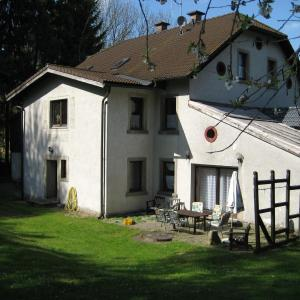 Hotel Pictures: Zigeunermühle, Weißenstadt