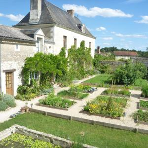 Hotel Pictures: Gatebourse B&B, Faye-la-Vineuse