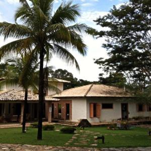 Hotel Pictures: Hotel Fazenda Manduzanzan, Goiás