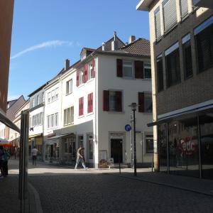 Hotelbilleder: Ferienwohnung Speyer, Speyer