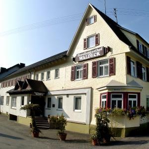Hotelbilleder: Hotel Forellengasthof Waldeck, Horb am Neckar