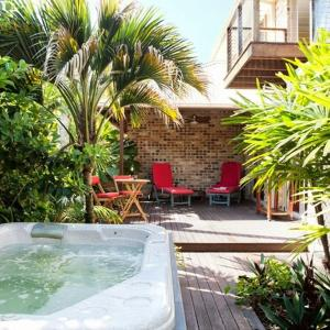 Fotos de l'hotel: Akai Hana, Byron Bay