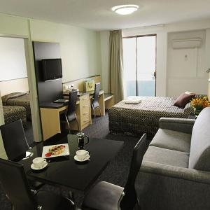 酒店图片: Comfort Inn & Suites Goodearth Perth, 珀斯