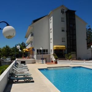 Hotel Pictures: Hotel Arco Iris, Villanueva de Arosa
