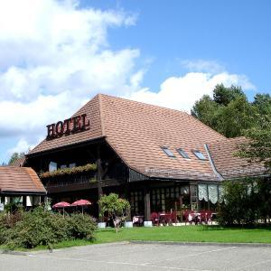 Hotel Pictures: Le Relais Des Chateaux Forts, Bitche