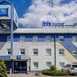 Hotelbilleder: ibis budget Leipzig Messe, Leipzig