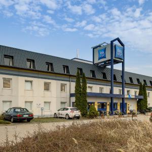 Hotelbilleder: ibis budget Leipzig Doelzig, Schkeuditz