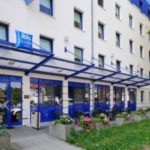 Hotel Pictures: ibis budget Karlsruhe, Karlsruhe