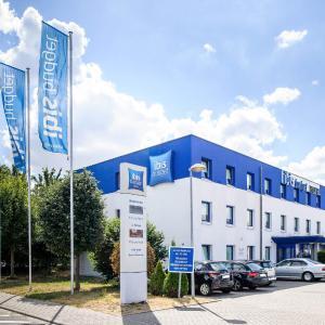 Hotelbilleder: ibis budget Mainz Hechtsheim, Mainz