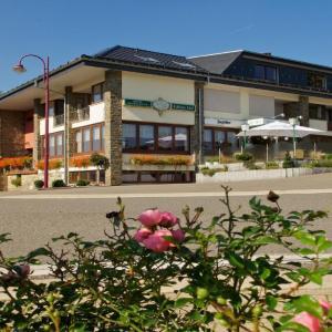 酒店图片: Hotel Eifeler Hof, Manderfeld