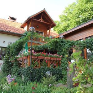 Фотографии отеля: Orehite Guest House, Самоков