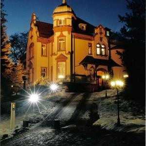 Hotelbilleder: Villa Markersdorf, Claußnitz