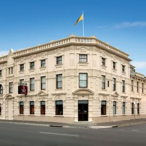 Hotellbilder: Clarion Hotel City Park Grand, Launceston