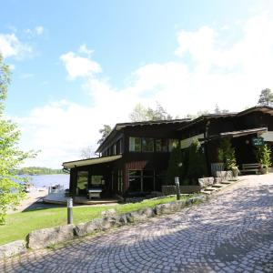 Hotel Pictures: Lehmonkärki Resort, Asikkala