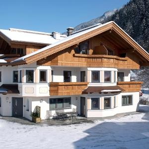 Hotel Pictures: Appartement Zottl, Mayrhofen