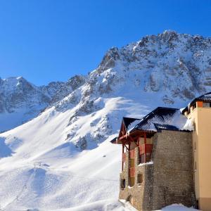 Hotel Pictures: Résidence Azureva La Mongie, La Mongie