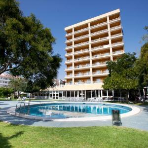 Hotel Pictures: Prestige Goya Park, Roses