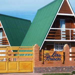 Hotellikuvia: Cabañas las Brisas, Puerto Madryn