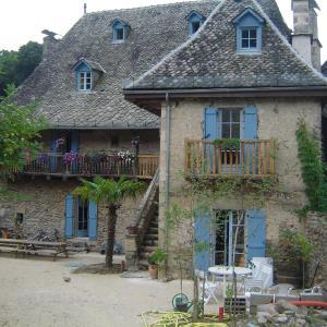 Hotel Pictures: La Soleillade, Monceaux-sur-Dordogne
