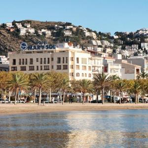 Hotel Pictures: Prestige Mar y Sol, Roses