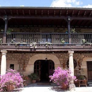 Hotel Pictures: Casa Velarde, Viérnoles