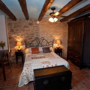 Hotel Pictures: Casas Rural Calaceite, Calaceite