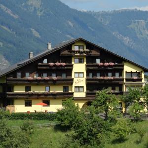 ホテル写真: Appartement Haus Seerose, Reith im Alpbachtal