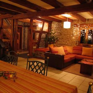 Hotel Pictures: Gîte de la Magel, Mollkirch