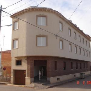 Hotel Pictures: Hostal La Paz, Ossa de Montiel
