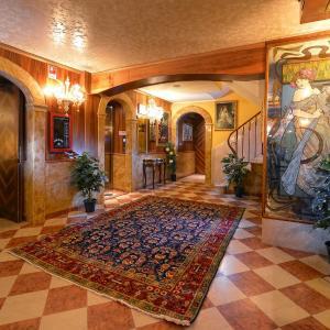Foto Hotel: Antico Panada, Venezia